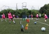 Realizan Clínica de Academia Femenil FIFA/FMF en Chiapas_5