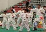 Realizan Torneo Nacional R5 de Karate Do_1