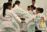 Realizan Torneo Nacional R5 de Karate Do_2