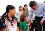 Reitera Rutilio Escandón respaldo para impulsar la participación digna y activa de atletas de Chiapas_2