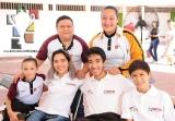 Reitera Rutilio Escandón respaldo para impulsar la participación digna y activa de atletas de Chiapas_7