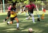 Santa Fe debuta con el pie derecho en La Liga Fut7 Tuchtlán_12
