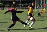 Santa Fe debuta con el pie derecho en La Liga Fut7 Tuchtlán_1