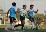 Santa Fe Morver aprieta el paso en Liga Femenil
