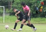 Santa Fe triunfa en partido de preparación_13