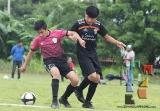 Santa Fe triunfa en partido de preparación_9