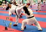Selección de Karate buscará plazas a la Olimpiada y el Nacional Juvenil 2019_1
