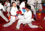 Selección de Karate buscará plazas a la Olimpiada y el Nacional Juvenil 2019_5