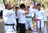 """Temokan presente en la Caravana Municipal """"Tuchtlán""""_11"""