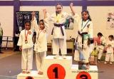 Todo un éxito el Segundo Abierto Selectivo Estatal de Karate Do_1