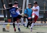 Triunfo de la Niños Héroes de San José en Liga Tuchtlán _3