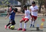 Triunfo de la Niños Héroes de San José en Liga Tuchtlán _5