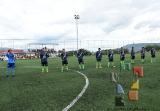 UNICACH y Porteños FC deleitan con buen futbol en la fecha 6_2
