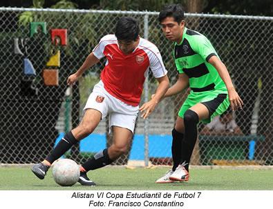 Alistan VI Copa Estudiantil de Futbol 7 e4b07037e2aa1